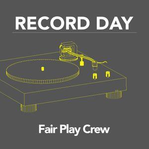 Record Day | Fair Play Crew | 30th Sep 2017