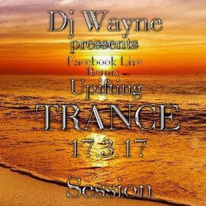 Uplifting-Trance Remix Session(17.03.17)