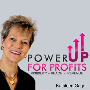 124: Kathleen Gage… It's Time to Rebirth the Show
