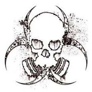 Zombie Squad Series - #5 - DERAIL @ White Rabbit Burrow - LazerFM mix - UK B'fast Jams - 26052018