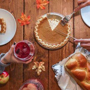 Acción de Gracias en medio de la Tormenta