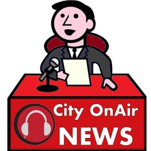 City OnAir News - 16th February 2013