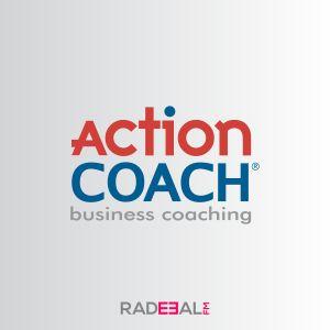 """""""La escalera del empresarios por Brad Sugars"""" en Action Coach"""