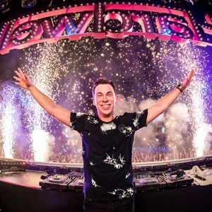 Reposters of Ultra Music Festival 2017 - Hardwell Live ...