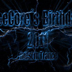 Birthdaymix 30th 2011 Uplift meets Progressive part 2 by TranceCore