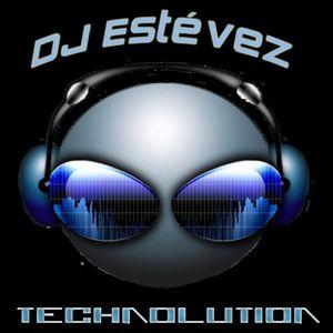 DJ Estevez - Technolution 003 (APR-2012)