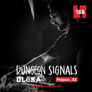Dungeon Signals Podcast 166 - Olēka