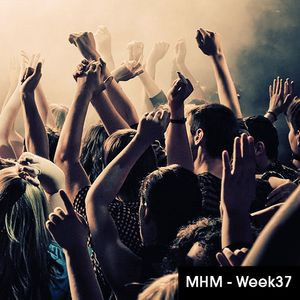 MHM - MIDNIGHT HOUSE MUSIC WITH MC SHURAKANO AND JUAN PACIFICO Week 37