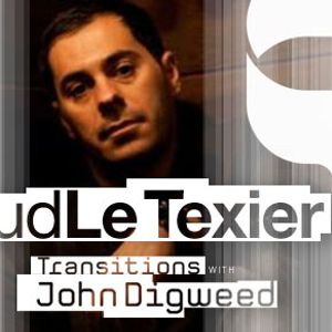 Arnaud Le Texier - Transitions 405 [02-06-2012]