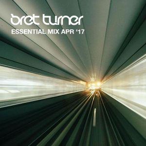 Essential Mix Apr '17 [Tech / Deep House]
