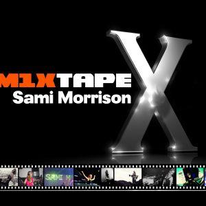 m1xtape X - m1xtape - Sami Morrison - 10-22-2011