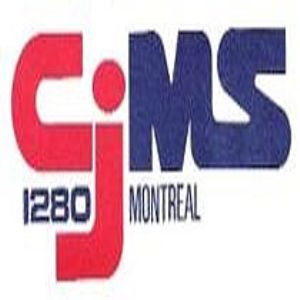 CJMS Radiomutuel AM 1280 Montreal =>>  Top-40 Radio Canadian Style  <<= 14th March 1972