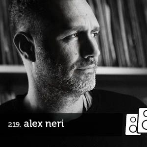 Soundwall Podcast #219: Alex Neri