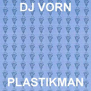 Vorn - Plastikman
