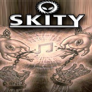Skity - Tech House - Mai15