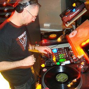 Dark Energy - DJ PAtrick HAF 2SER FM 31/05/2003