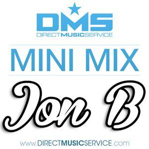 DMS MINI MIX WEEK #190 DJ JON B