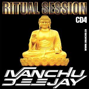 SESION RITUAL CD4 - IVANCHU DJ