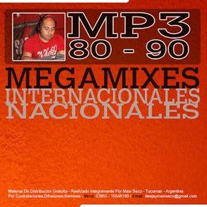 90 Alter Megamix