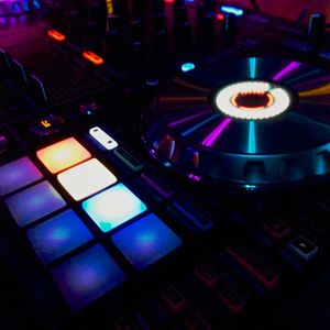 DJ Margus Peterson -> Live From Reval Cafe 2014-10-24