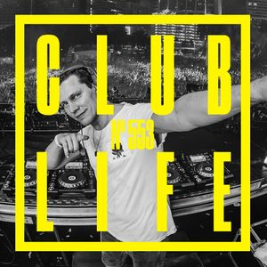Tiesto - Club Life  Podcast 553