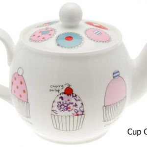 Tea Time with Lynda Sunday 15th July 2012