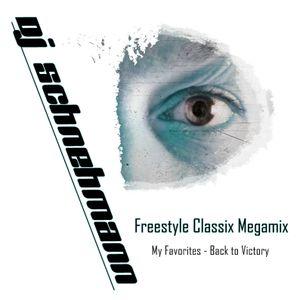 Freestyle Classix Megamix