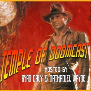 Temple of DoomCast 5: Best McGuffin Artifact