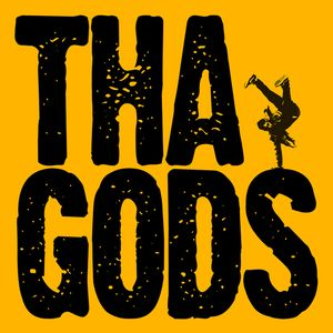An Evening With Tha Gods, the 4th Episode - part 2