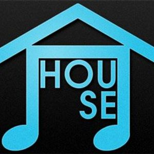 House Mix Tape #4