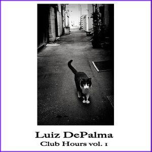 Luiz DePalma - Club Hours vol. 1