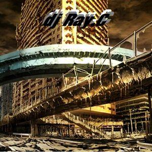 dj Ray.C new mix hardstep to darkstep (freestylers & pendulum,noisia,nemesis,vector burns...)