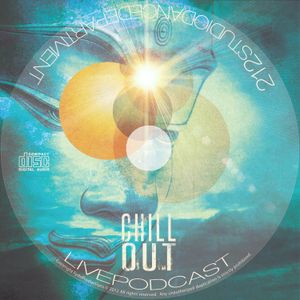 ChillOut_Session_LivePodcast212studioDanceDepartment