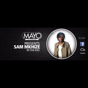 Mayo & Friends - Sam Mkhize (12-07-2017)