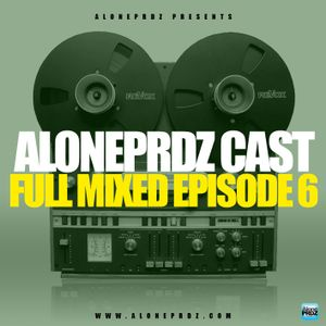 ALONEPRDZ CAST EPISODE6