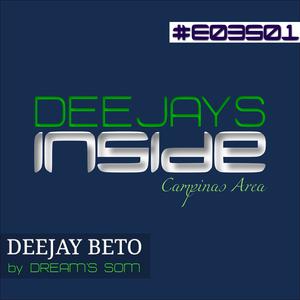 Deejays Inside Campinas Area #S01E03 - DJ Beto #BananaPower #Fly #Sky