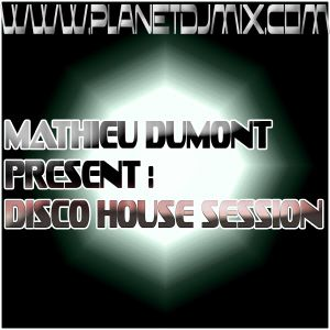 disco house session