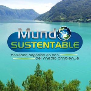 Mundo sustentable 28 de Septiembre 2019