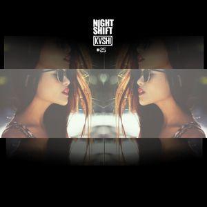 Night Shift ARP 6/16/16 [#25]