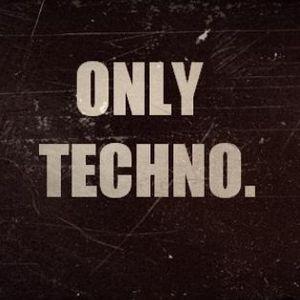 Next Step In The TechnoWorld #9 @Roihupelto 130 - 133BPM