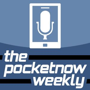 Pocketnow Weekly 234: CES 2017 wrap up on the road from Las Vegas