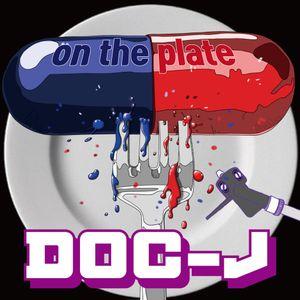 Deejay Doc-J's hiphop, R&B Club Tune Mixset Vol.1