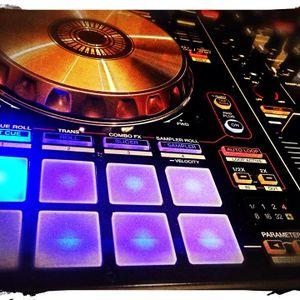 Quick Fix 15 Min NRG Mix - Dj Alex Mejia