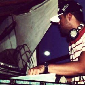 SISMOGRAMA UNDERGROUND SET-DJ EDUARD RODRIGUEZ-LITORAL CENTRAL VENZUELA.