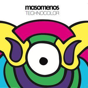 Guest Mix : Masomenos 'Technocolor Mix' - 04/02/12 - #S11