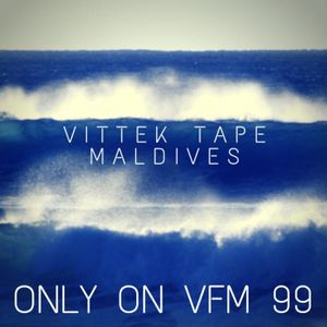 Vittek Tape Maldives 26-4-16