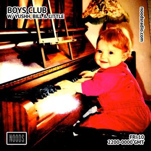 Boys Club: 10th January '20