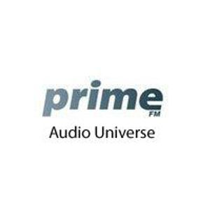 Audio Universe LIVE with Green 2011-08-14 (www.primefm.hu)