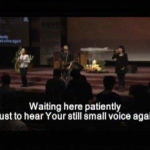 2011/04/03 HolyWave Praise Worship