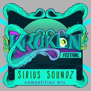 Sirius soundz - Kraken fest Competition Mixtape